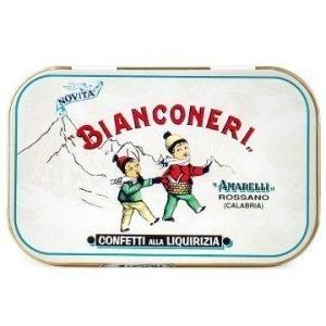 Amarelli-Bianconeri-50g