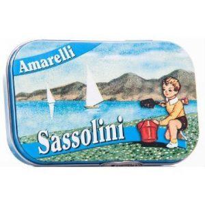 Sassolini-pebbles