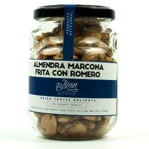 De Juan Comuna Almond