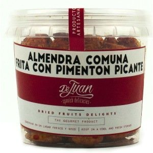 De Juan Comuna Almond Fried