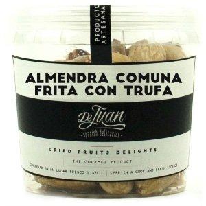 De Juan Comuna Almond Fried Truffle