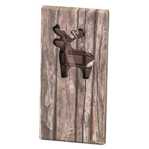 Elk Chocolate Bar