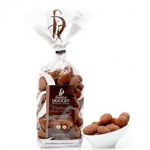 Francois Doucet pralino chocolat