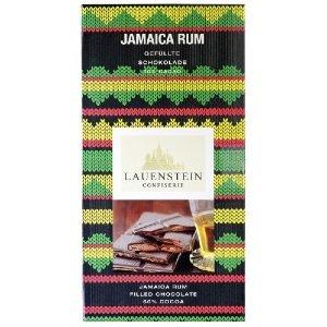 Lauenstein Dark Chocolate with Jamaica-Rum