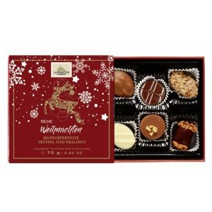 Lauenstein Truffle Chocolate