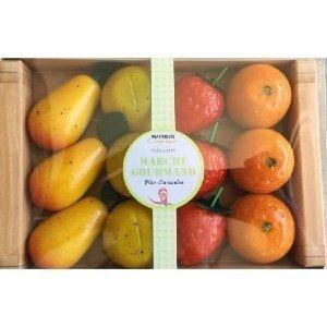 Maffren Marzipan Fruits