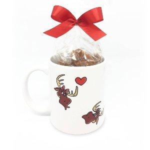 Maffren Reindeer Mug
