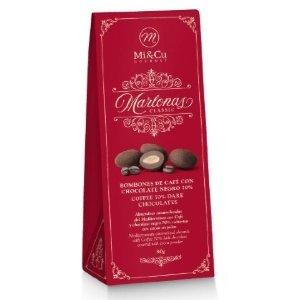 Mi Cu Marlanos Coffee Chocolate