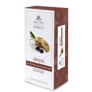 Petit Grecs Almyra Olives