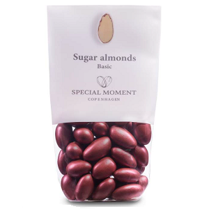 Special Moments Sugared Almonds