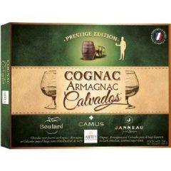 Abtey Cognac Calvados