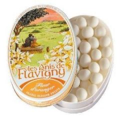 Anis De Flavigny Oval Tin Orange Blossom 50g P10i5v5lg8rrs32ewtzk1u4qlyppaea0hwuqhfouw0