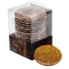Carline Milk Chocolate And Nut Mendiants 155g P10i95l9dd9weyadp96js08tgihy89c6y71wyat940