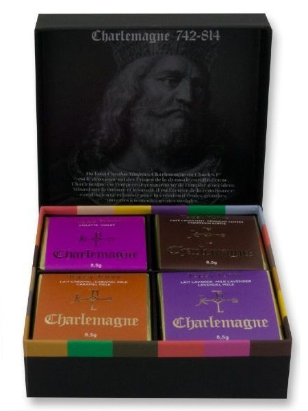 Charlemagne Black Gift Box Initiation Of Louis Open P10hz2rmneyl062obq6p9z4gwyozsm1l5b43nvjugg