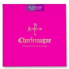 Charlemagne Pink Gift Box Initiation Of Louis P10i56psijube81wvjf990ar5y25q9kzqjw408p3ds