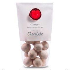 Copenhagen Chocolate Fruit Bites Cherry 125g P6aciquey4pn6urrc4m09scab88x8smz3el5agcsww