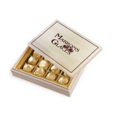 Marron Glaces Box-350g