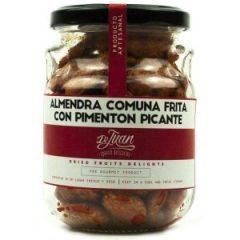 Almond Fried Paprika-150g