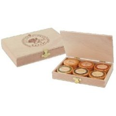 Gold Coins in  Box 96g