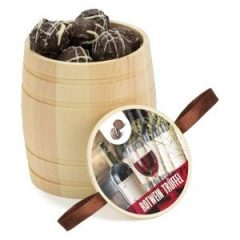 Red Wine Truffles 175g