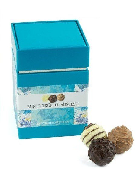 DreiMeister Turquoise Gift Box With Assorted Truffles 200g P10hzs59rxxbpn1t7j5mnapwyd7wkfuc8sq7mci7sg