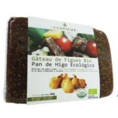 organic fig bread orange-200g