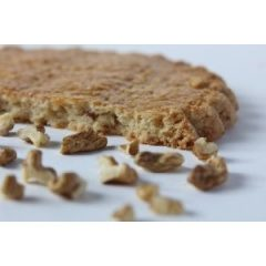 Shortbread with Walnuts