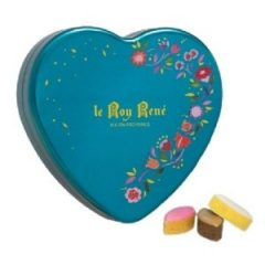 Rose Almond Hazelnut 100g