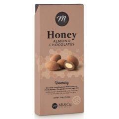 Honey Almonds Rosemary 100g