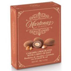 Marlonas Caramel Pocket 35g