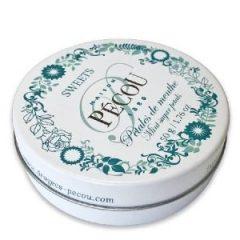 Maison Pecou Sugar Petals Mint 12 X 50g Tins In Display Box P10i2gykrs4hurzwqd621oytdvfzhqswp41m3gq1cw