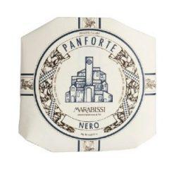 Marabissi Panforte Nero 100g