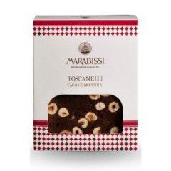 Toscanelli cacao e nocciola 100g