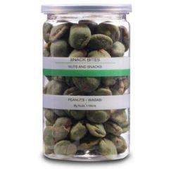 Nut N More Medium Peanuts Wasabi 170g P10i27k6vfrmmodk993scrc7g0qbcrrlbtirap3z34