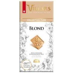 Villars Blond Chocolate Bar 100g P10i142ywe9l31ywns1gg1auhu4wdhev6e4d52qicg